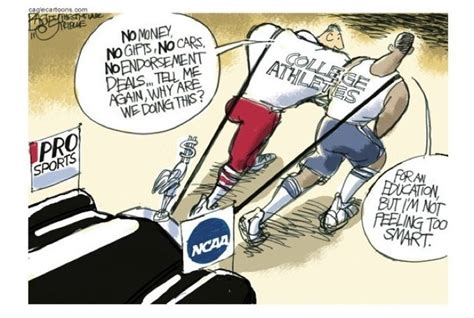 sport and the neoliberal profit politics and pedagogy the american cus books college athletes getting paid here are some pros and cons