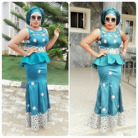 wedding digest nigeria aso ebi styles look amazingly beautiful in these stunning undiluted aso