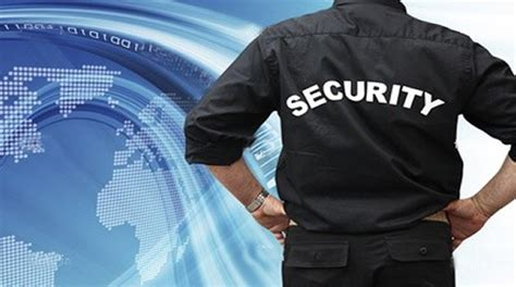 skills you will need when to be a security guard
