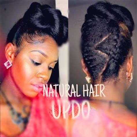 black prom hairstyles on black twist hairstyles 50 updo hairstyles for black ranging from to