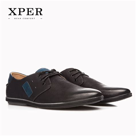 aliexpress buy 2016 xper mens casual shoes lace up