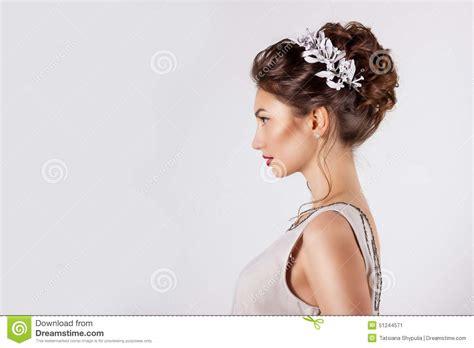 woman hair style genorator free belle jeune fille dans l image de la jeune mari 233 e belle
