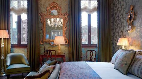 Other Room Venice by Gritti Palace Epicurean School Venice Mulberry Travel