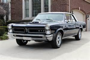 1965 Pontiac Gto Specs 1965 Pontiac Gto Specs Collectibility And Design