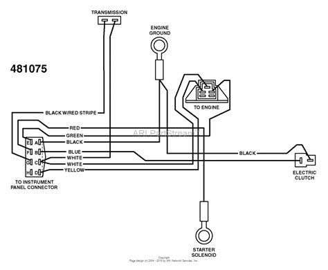 kohler command wiring harness diagram workshop wiring