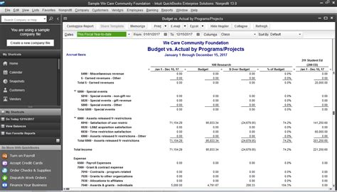 non profit accounting software quickbooks desktop enterprise