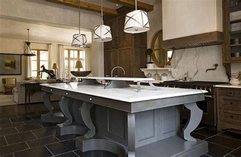 100 awesome kitchen island design ideas digsdigs 100 awesome kitchen island design ideas the home touches