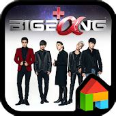 theme google bigbang watercolor line launcher theme android apps on google play