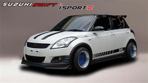 Suzuki Th Suzuki I Sport 2 S Sporty Thailand