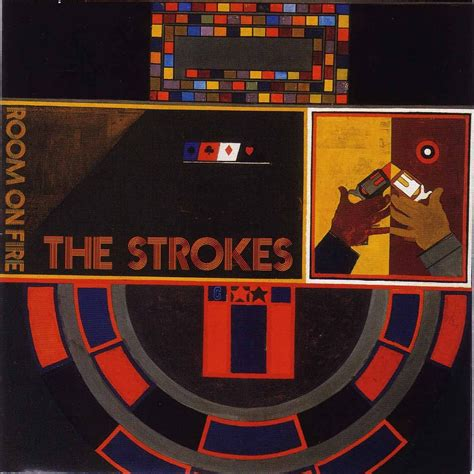 The Room Soundtrack by Room On The Strokes Mp3 Buy Tracklist