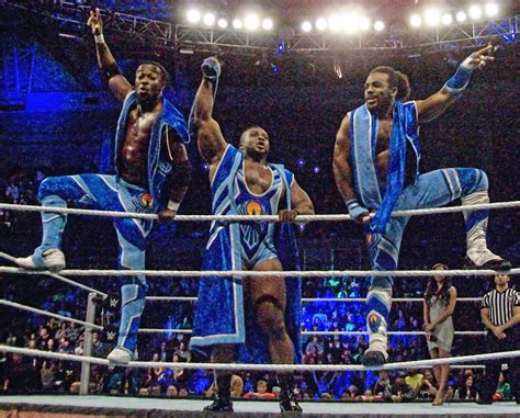 new day emotional new day celebrate title win at battleground
