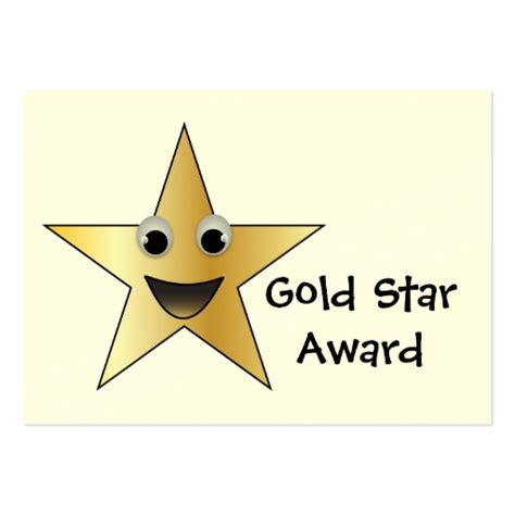gold star achievement award for children zazzle