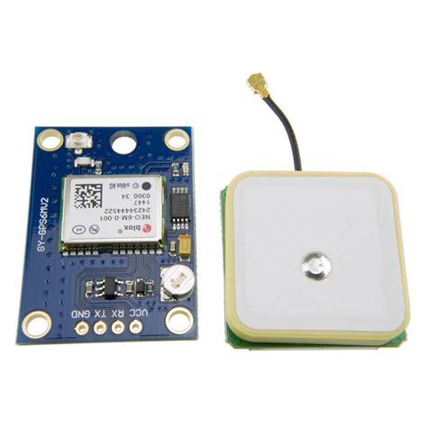 Unblox Neo 6m Gps Module ublox neo 6m gps module aircraft flight controller arduino mwc imu apm2 new