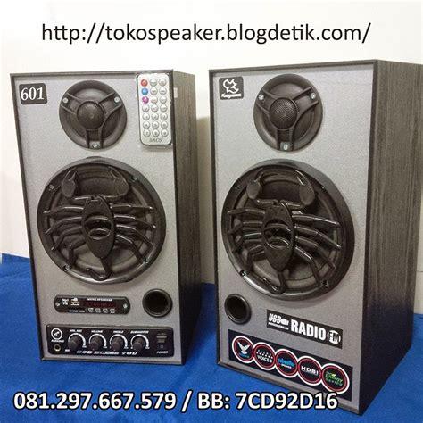 toko speaker aktif jual speaker aktif