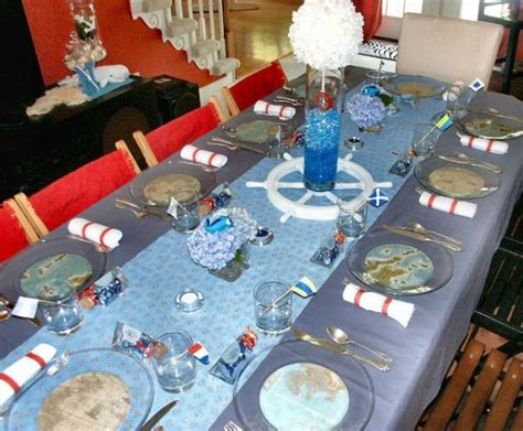 nautical baby shower decorations for home fabulous boy baby shower ideas design dazzle