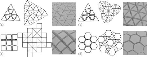 Origami Tessellations Pdf - asme dc journal of mechanical design designing
