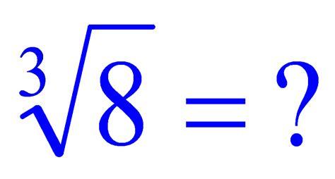 Asyik Belajar Matematika 125 Perpangkatan Dan Penarikan Akar Pangkat Tiga Algebros