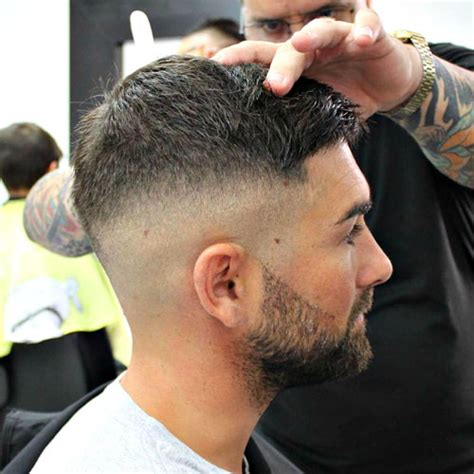 hispanic high fade haircut cool mexican hairstyles for short hair men foto bugil