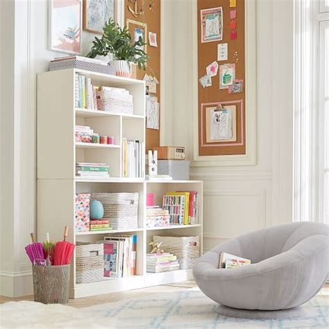 stack me up bookcase stack me up low bookcase set pbteen