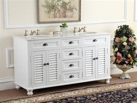 66 inch bathroom vanity double sink adelina 60 inch antique double sink bathroom vanity