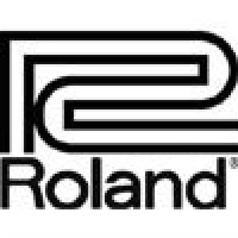 roland logo logotype all logos emblems brands pictures gallery roland roland keyboard roland drums at promenade music