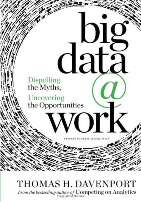 big data big dupe a book about a the best big data data analytics books you should read