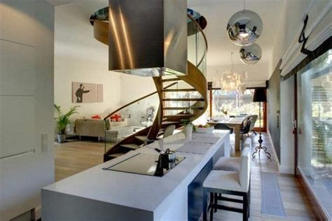 inspiraci 243 n escaleras de caracol inspiration spiral staircases vintage chic peque 241 as