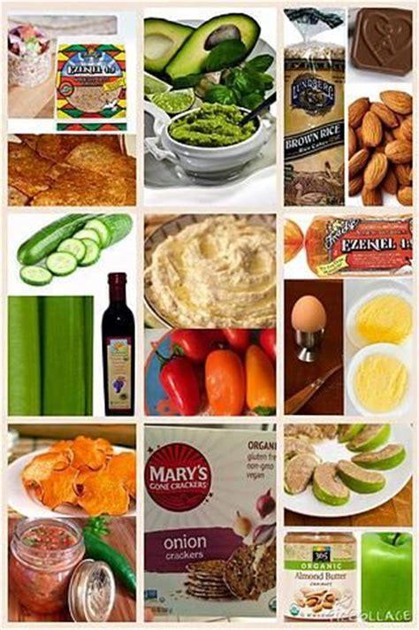 Detox Snacks Ideas by Isagenix 30 Day Snack Ideas Healthy Snacks Isagenix