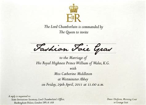 Top News In Free Royal Wedding Invitation Template Royal Wedding Invitation Template Free