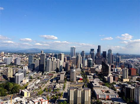 Kaos My Trip My Adventure 17 Tx Base C Seven packed suitcase itinerary 2 days in seattle