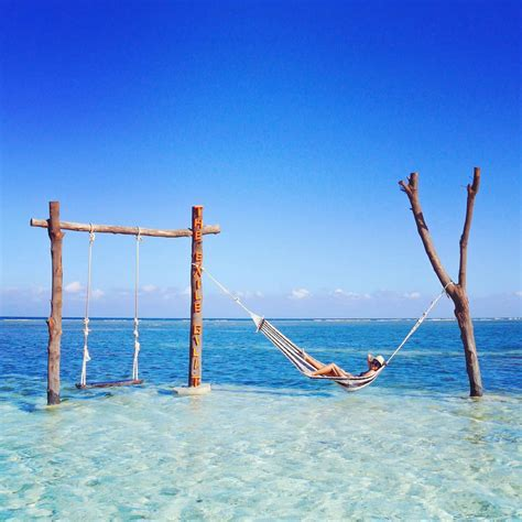 exle of swing 14 fun things to do in gili islands you never knew existed