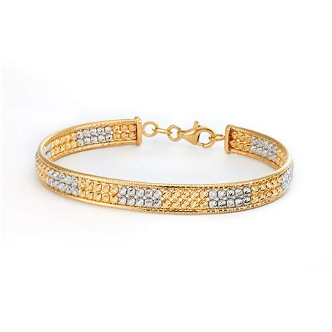Gelang Cincin Rings Bracelet 1 habib jewels gold bangle
