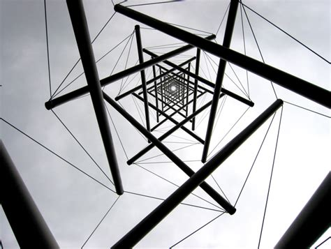 Tensegrity L by Tensegrity Paperblog