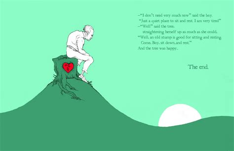 trees the giving tree and giving tree shel silverstein quotes quotesgram
