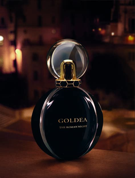 Parfum Original Bvlgari Goldea Rejecttester goldea the bvlgari perfume a new fragrance