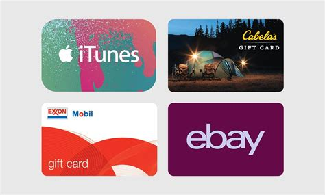 Ebay Sell Gift Cards - entertainment gift cards ebay