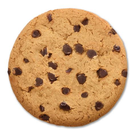 A Cookie healthy corner the chocolate chip complete cookie