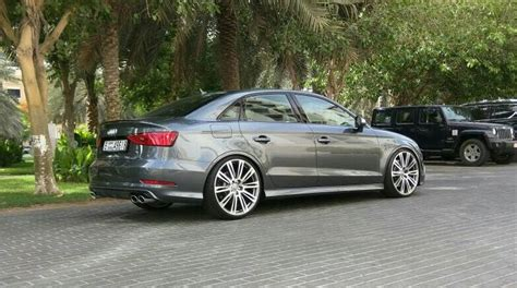 21 inch audi wheels anyone put 21 inch wheels on their s3 page 2 audi