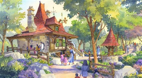 dionysus and the land of beasts heroes in books tokyo disneyland breaks ground on quot and the beast