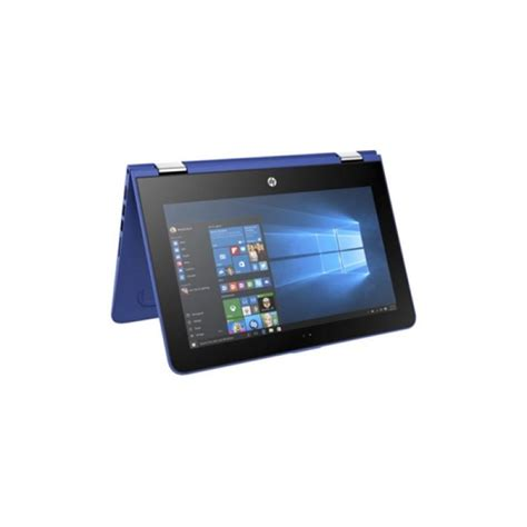 blibli hp jual hp pavilion x360 11 u063tu laptop blue online
