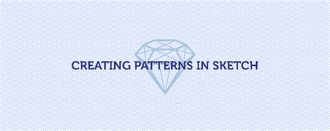 pattern sketch app creating patterns in sketch design sketch medium