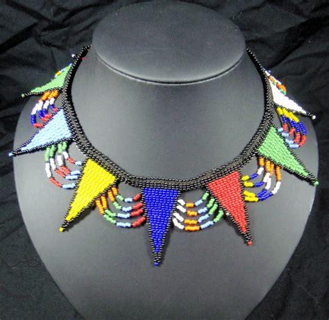 zulu beaded jewelry caymancode