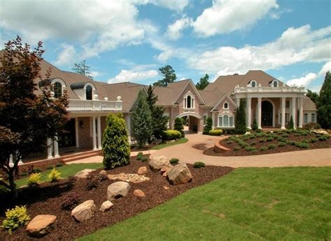 Luxury Homes In Duluth Ga Here Are The Most Expensive Homes In Gwinnett