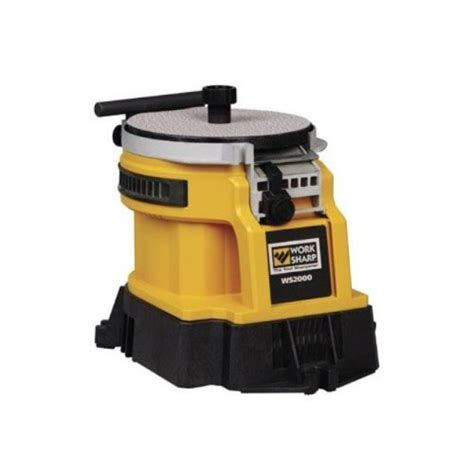 tool sharpener work sharp ws2000 tool sharpener review and best price