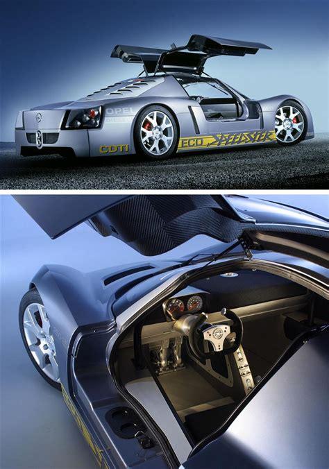 Opel Speedster Price by 2003 Opel Eco Speedster Concept Image Https Www