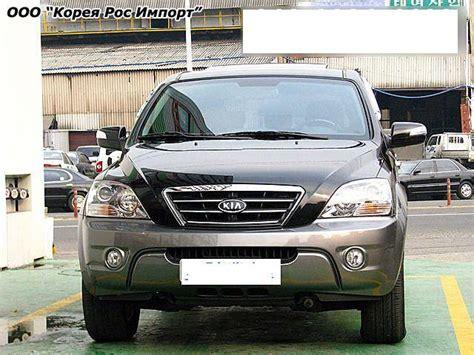 2008 Kia Sorento Problems Used 2008 Kia Sorento Wallpapers 2 5l Diesel Automatic