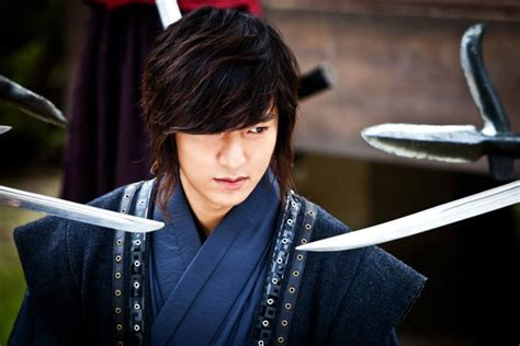 video film korea lee min ho asian male stars faith the great doctor korean drama lee