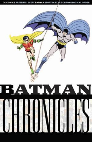 Batman Chronicles Vol 7 dynamic forces 174 batman chronicles vol 4 tp