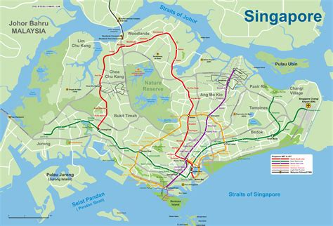 world map image singapore maps of singapore detailed map of singapore in