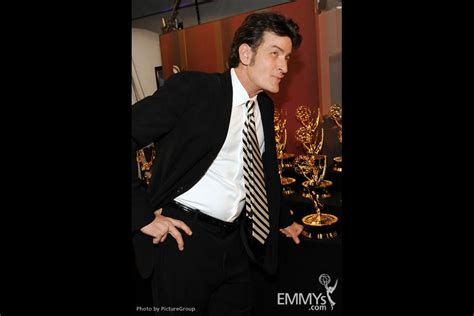 primetime emmy awards television academy charlie sheen television academy